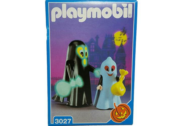 Playmobil Exclusiva Halloween 3027 playmobil