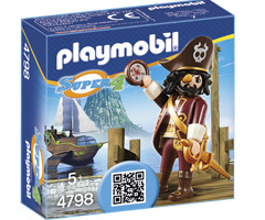Playmobil Super 4  playmobil