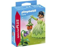 Playmobil Special Plus Princesa verde del bosque playmobil
