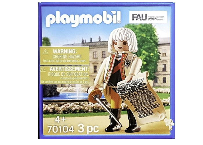 Playmobil 70104 Friedrich Exclusivo playmobil