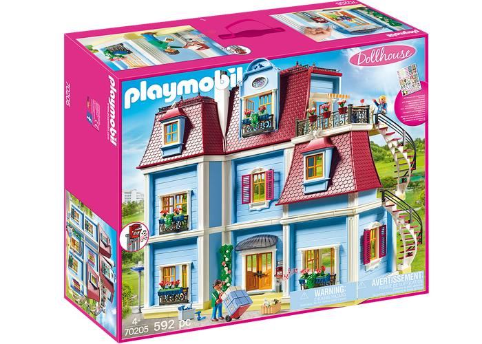 Playmobil 70205 Gran Mansión DollHouse playmobil