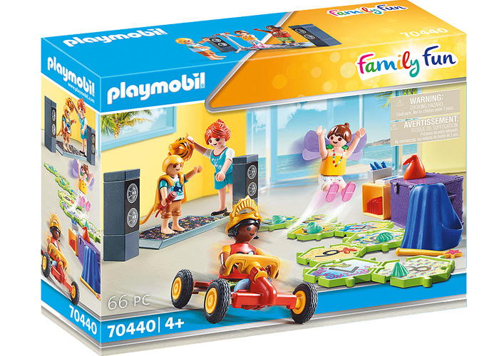 Playmobi 70440 Kids Club playmobil