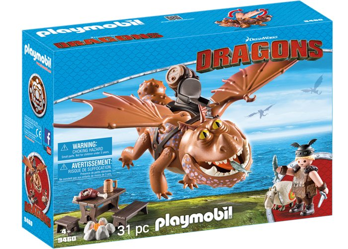 Playmobil 9460 Barrilete y Patapez playmobil
