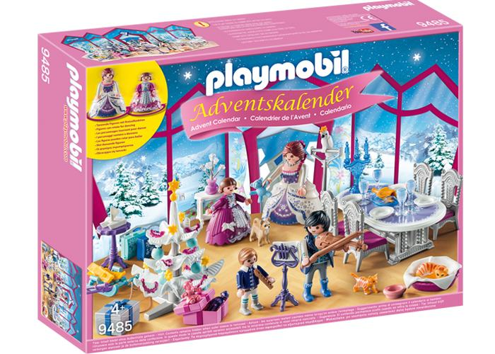 Playmobil 9485 Calendario de Adviento