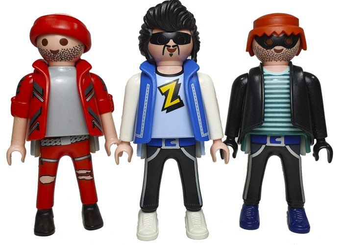 Playmobil Cacos Pack playmobil