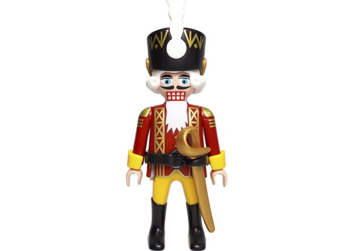 Playmobil Cascanueces S14 playmobil