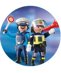 City Action playmobil