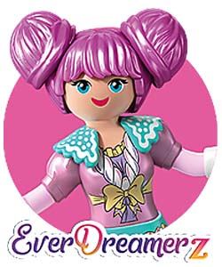 EverDreamerz playmobil