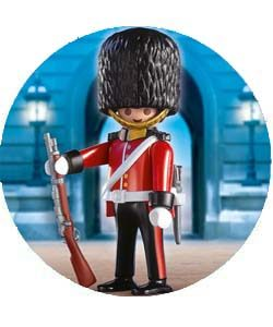 Exclusivos y Promocionales  playmobil