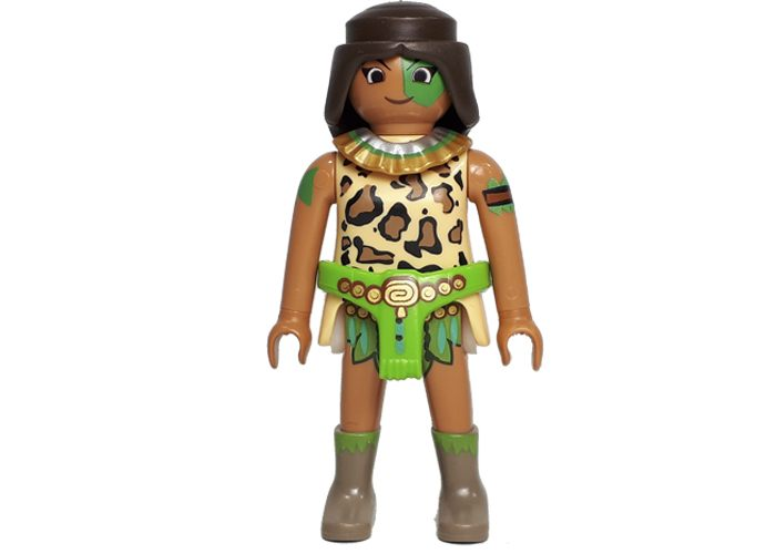 Playmobil India The Movie playmobil