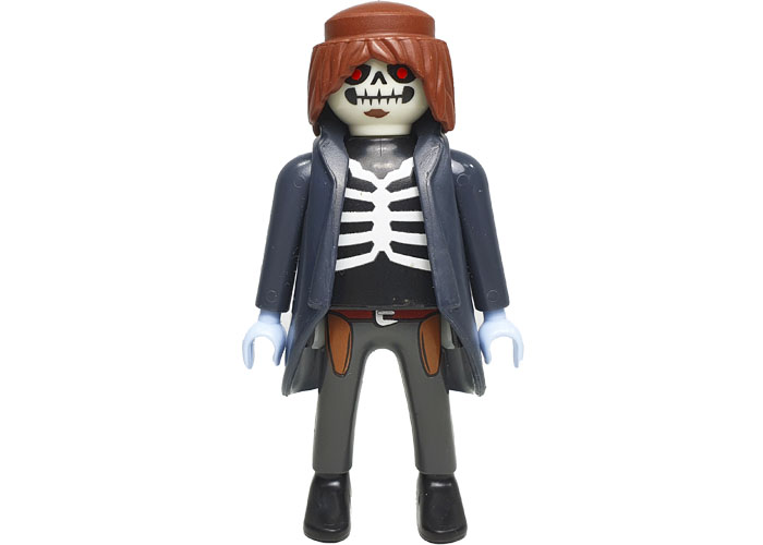 Playmobil Fantasma de Dapper Basico playmobil