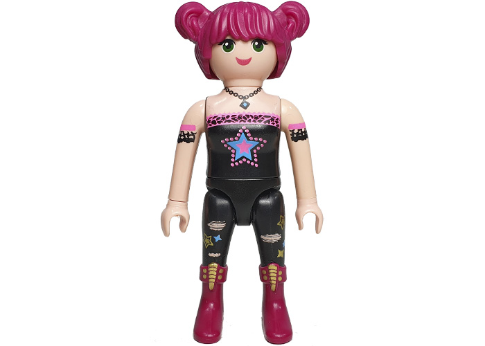 Playmobil Rosalee EverdreamerZ Music playmobil