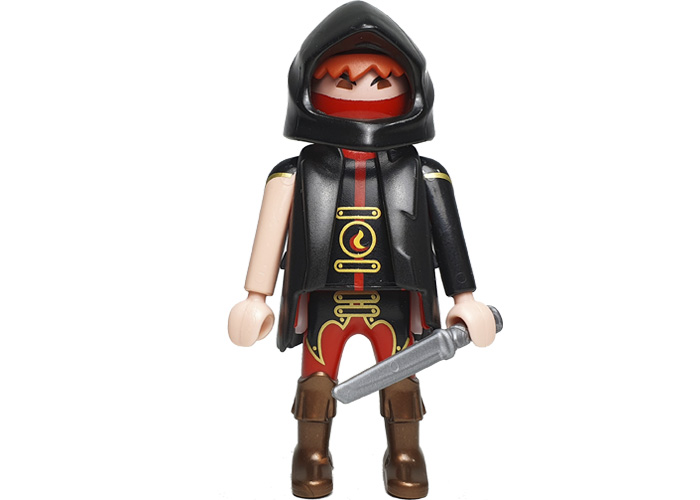 Playmobil Assassin Burnham Raiders playmobil