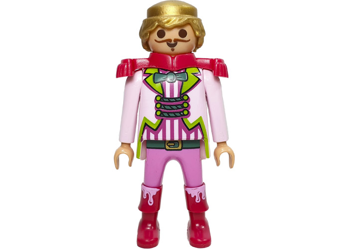 Playmobil Mr Rider basico playmobil