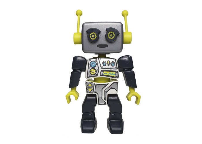 Playmobil Robot Robert playmobil
