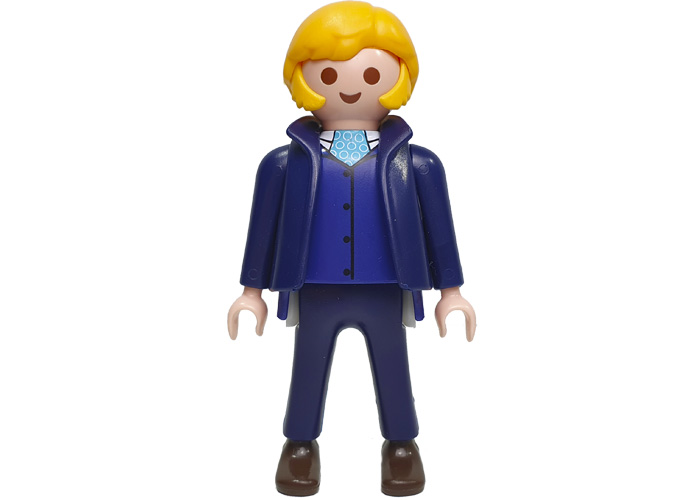 Playmobil Señor Sessemann playmobil