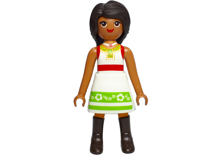 Playmobil Solana Spirit playmobil