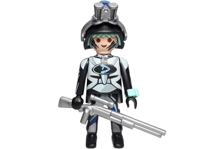 Playmobil Top Agent playmobil